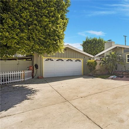 Rent this 3 bed house on Cerritos Avenue in Anaheim, CA 92804
