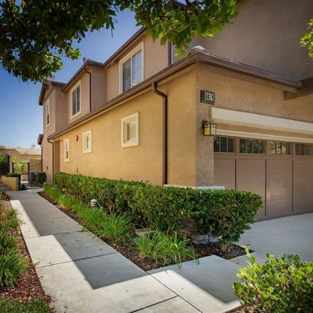 Rent this 3 bed condo on 6824 Simmons Way in Moorpark, CA 93021