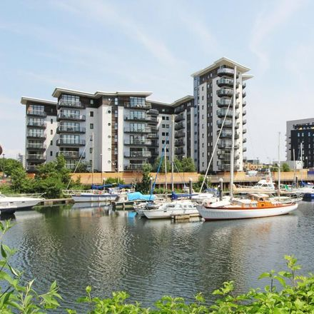 Rent this 1 bed apartment on Beatrix in A4055, Cardiff CF