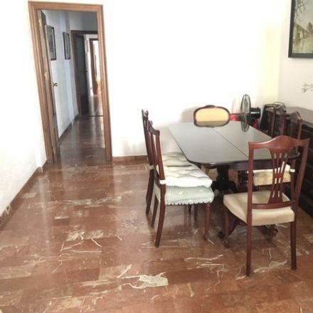 Rent this 2 bed room on Calle Madre Ràfols in 41011 Sevilla, Spain