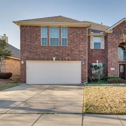 Rent this 4 bed house on 3720 Queenswood Court in Fort Worth, TX 76244