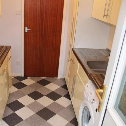Rent this 1 bed apartment on Tyersal Crescent in Leeds BD4 8HA, United Kingdom