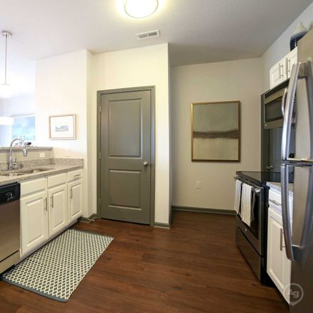 Rent this 1 bed apartment on 14998 North Pointe Boulevard in Noblesville, IN 46060