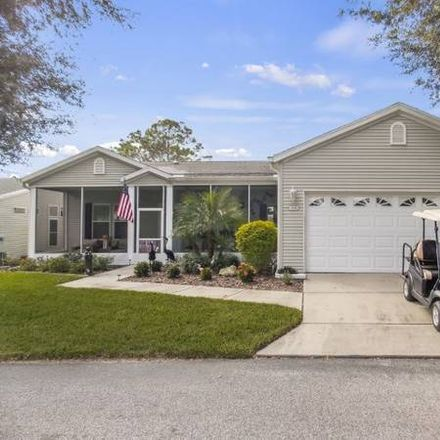 Rent this 3 bed house on 9233 Masters Blvd in Dade City, FL