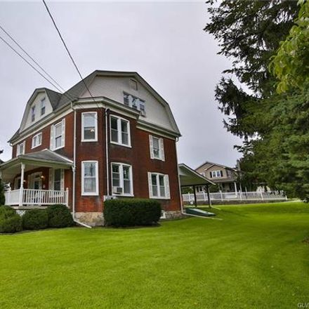 Rent this 5 bed house on 358 Mauch Chunk Street in Nazareth, PA 18064