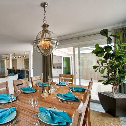 Rent this 3 bed house on 24125 Gourami Bay in Dana Point, CA 92629