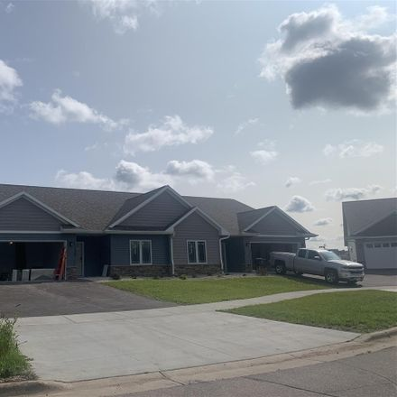 Rent this 2 bed duplex on S Bartells Dr in Beloit, WI