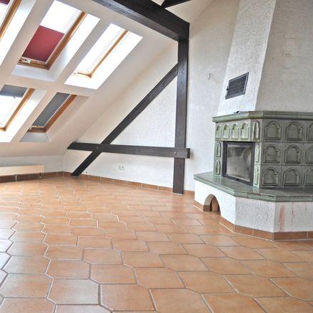 Rent this 4 bed loft on Kirschbergstraße 23 in 04159 Leipzig, Germany
