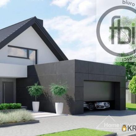 Rent this 5 bed house on Zdrojowa 5 in 30-697 Lusina, Poland