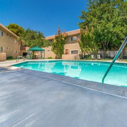 Rent this 1 bed apartment on West Avenue H 6 in Lancaster, CA 93534