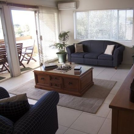 Rent this 3 bed apartment on 9/105 Christian Street