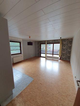 Rent this 2 bed apartment on Nibelungenstraße 114 in 64625 Bensheim, Germany