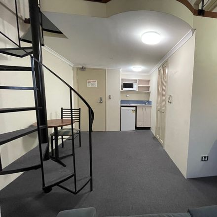 Rent this 1 bed apartment on 2114/185 Broadway