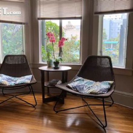 Rent this 2 bed apartment on Emperor Norton's in 510 Larkin Street, San Francisco
