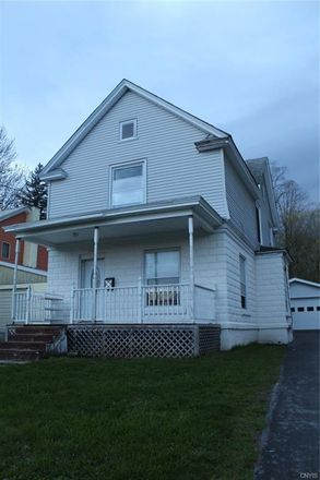Rent this 3 bed house on 24 Liberty Street in West Carthage, NY 13619