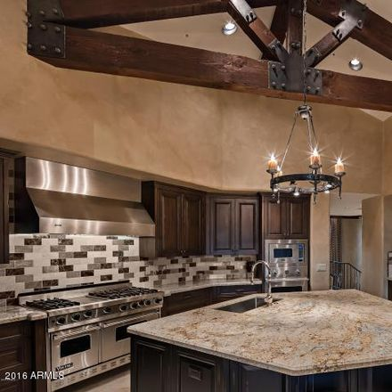 Rent this 4 bed house on 39881 North 102nd Street in Scottsdale, AZ 85262