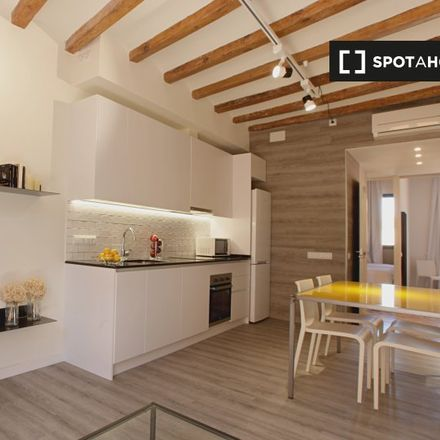 Rent this 2 bed apartment on Carrer de Ramon Turró in 290F, 08005 Barcelona