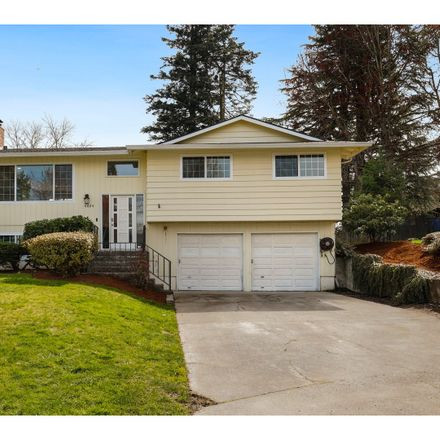 Rent this 3 bed house on 4024 Southeast Knarr Circle in Troutdale, OR 97060
