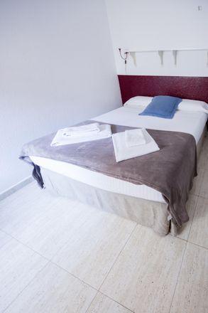Rent this 1 bed apartment on Calle de Carretas in 25, 28012 Madrid