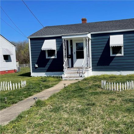 Rent this 2 bed house on 710 Maggie Walker Avenue in Richmond, VA 23222