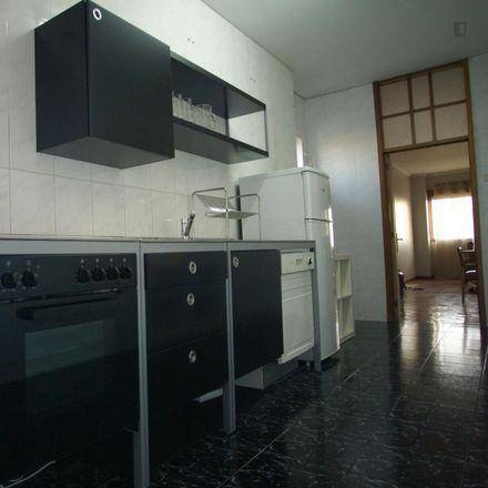 Rent this 7 bed room on Rua de Gonçalo Cristóvão in 4000-060 Cedofeita, Santo Ildefonso