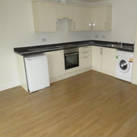 Rent this 1 bed apartment on Dunstable Community Church Centre in High Street North, Dunstable LU6 1NF