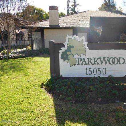 Rent this 3 bed condo on Sherman Way in Los Angeles, CA 91406