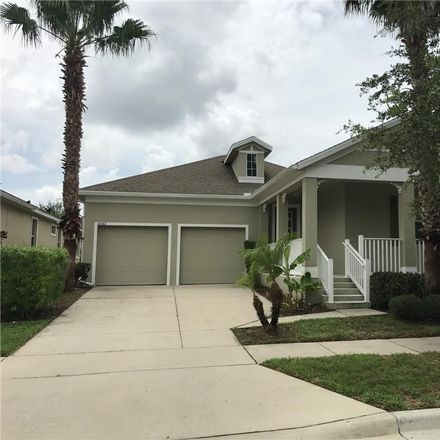 Rent this 3 bed house on 10162 Figman Way in Orlando, FL 32827