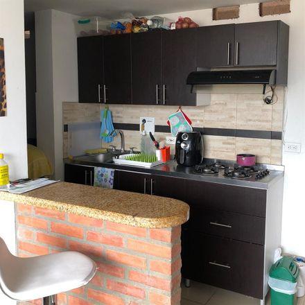 Rent this 1 bed room on Carrera 84 in Comuna 12 - La América, 0500 Medellín