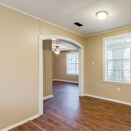 Rent this 2 bed house on E 1st Ave in Petal, MS