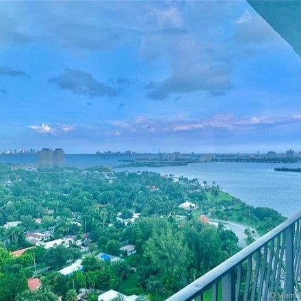 Rent this 2 bed condo on 780 Northeast 69th Street in Miami, FL 33138
