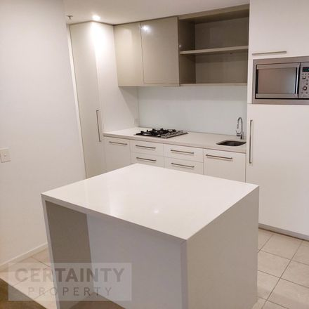 Rent this 1 bed apartment on 405/368 Little Collins Street