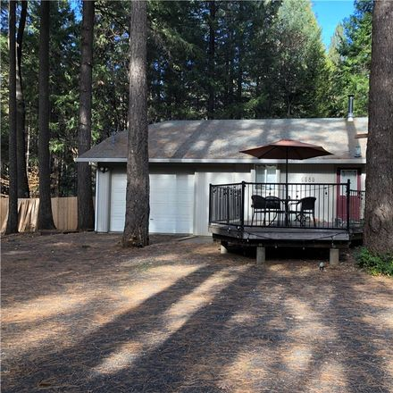 Rent this 2 bed house on 6585 Tall Pines Dr in Magalia, CA