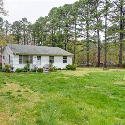 Rent this 2 bed house on Sadler Rd in Glen Allen, VA