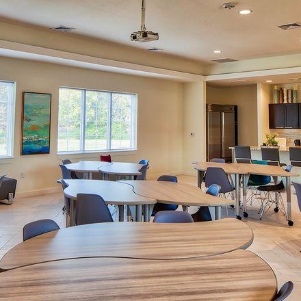 Rent this 3 bed apartment on 130 Higgins Lane in Hampton City, VA 23664