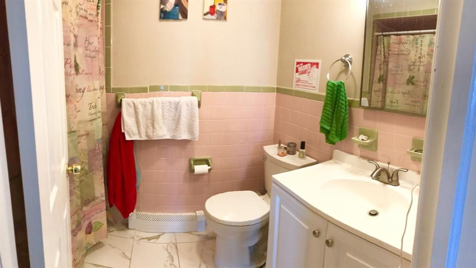 Room in 1 bed apt at 283 4th Street, Clifton, NJ 07011 ...