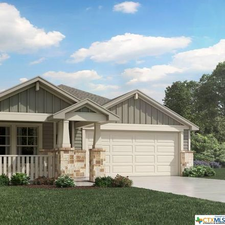 Rent this 4 bed house on Carl Dr in New Braunfels, TX