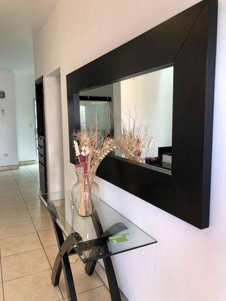Rent this 3 bed apartment on Eucalipto in Cañon de La Pedredra Este, 22610 Tijuana