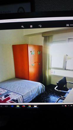 Rent this 4 bed room on Ciudad Jardín in 30300 Cartagena, Spain