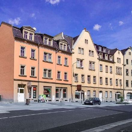 Rent this 2 bed apartment on Dresdner Straße 32 in 01705 Freital, Germany