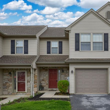 Rent this 3 bed townhouse on 26 Granite Drive in Blue Ball, PA 17519
