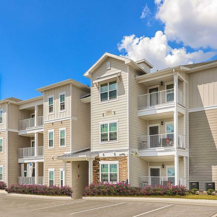 Rent this 3 bed apartment on Osceola County in FL 34741:34744, United States of America