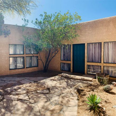Rent this 3 bed house on 2936 East Elm Street in Tucson, AZ 85716