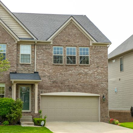 Rent this 4 bed house on 4072 Mooncoin Way in Lexington, KY 40503-4416