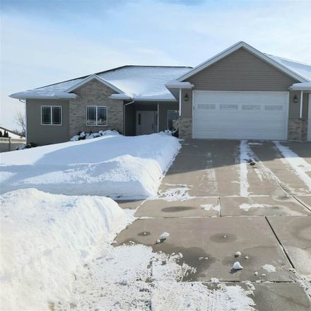 Rent this 4 bed house on 3197 Devroy Lane in Howard, WI 54313