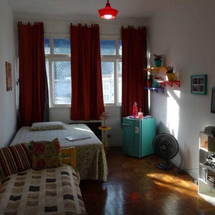 Rent this 2 bed apartment on Rio de Janeiro in Botafogo, RJ