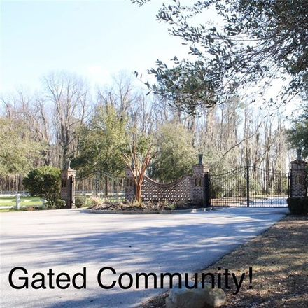 Rent this 0 bed apartment on Hunters Grove Rd in Frogmore, SC