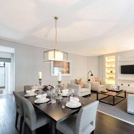 Rent this 1 bed apartment on 55-73 Duke Street in London W1K 6JA, United Kingdom