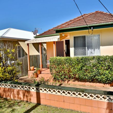Rent this 2 bed house on 17 Ewan Street