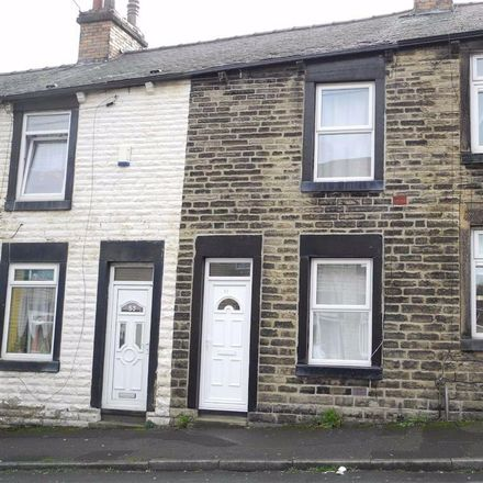 Rent this 2 bed house on St Peter and St John in Brinckman Street, Barnsley S70 1JF